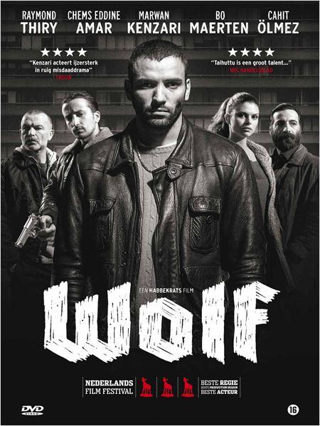 Wolf - DVDRIP VF