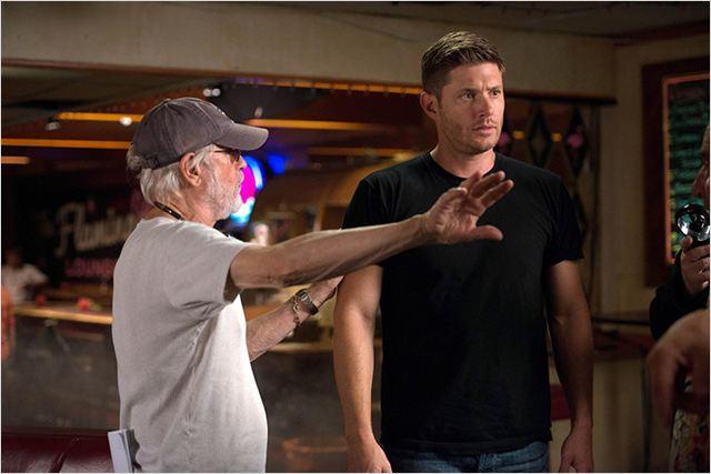 Supernatural photo de jensen ackles 497 sur 1 299 allocine - Jensen ackles taille ...