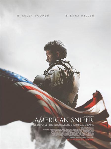American Sniper |VOSTFR| DVDSCR