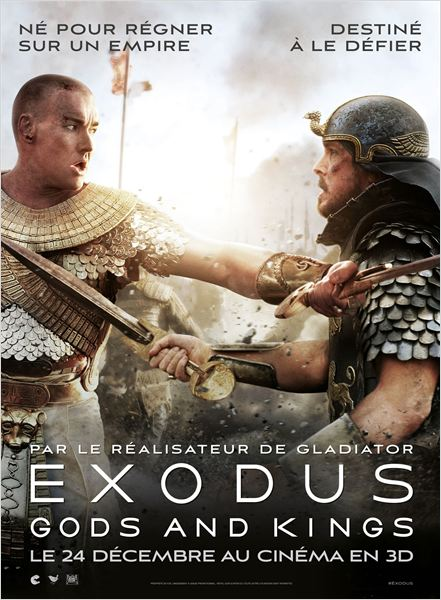 Exodus: Gods And Kings  FRENCH | BDRIP