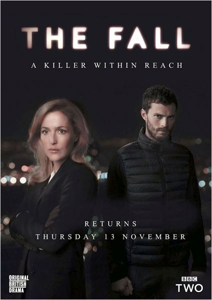 The Fall saison 2 en français