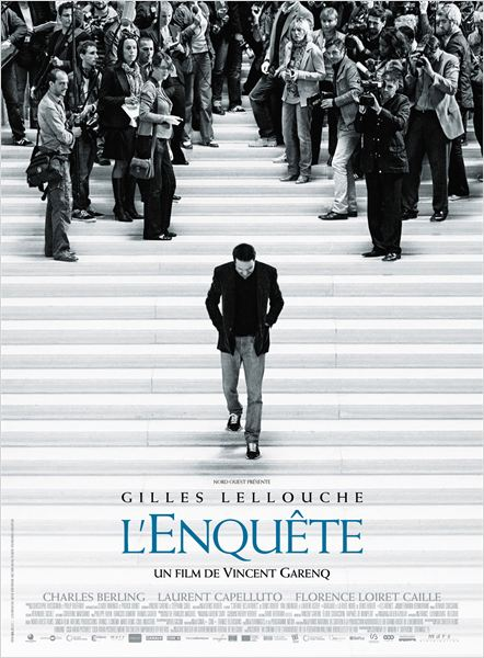 L\`Enquête [BRRiP] [French]