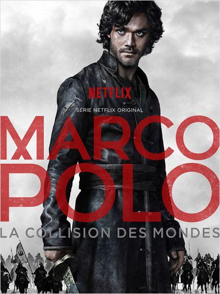 Marco Polo saison 2 en vo / vostfr