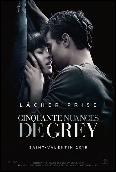Cinquante Nuances de Grey FRENCh | HD 720p