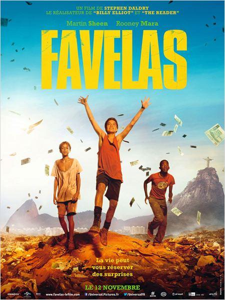 Favelas ddl