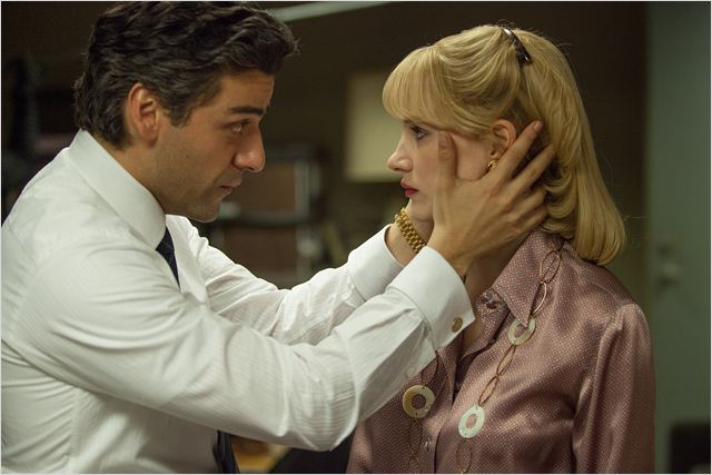 A Most Violent Year image 1