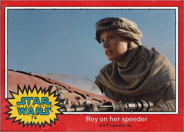 [Lucasfilm] Star Wars : Le Réveil de la Force (2015) - Page 3 521363
