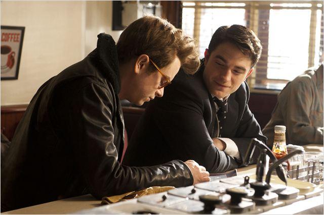Life : Photo Dane DeHaan, Robert Pattinson