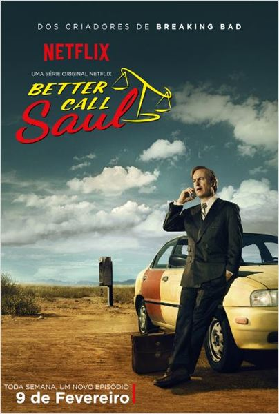 Better Call Saul SAISON 1 FRENCH