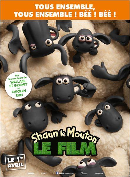 Shaun le mouton  FRENCh | WEBRIP