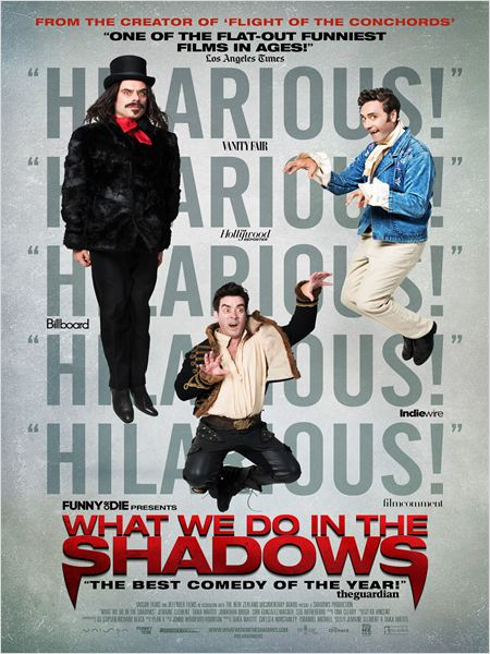 What We Do in the Shadows |VOSTFR| BDRiP