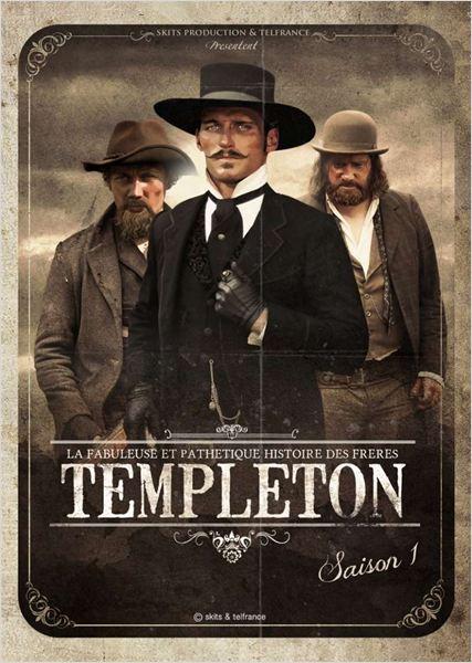 Templeton : Affiche