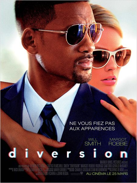 Diversion  FRENCH | DVDRIP