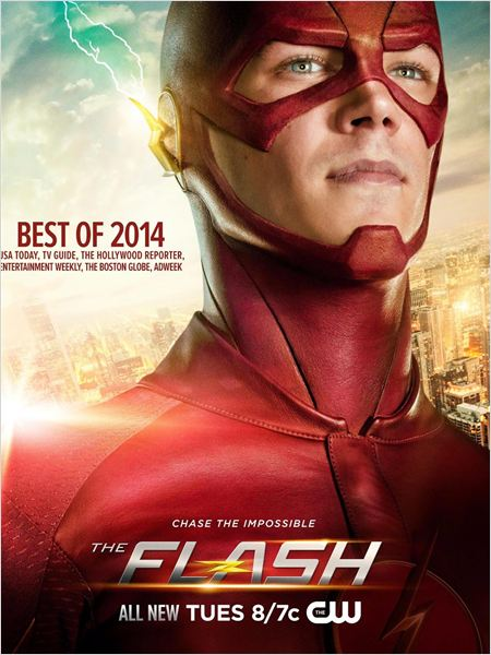Flash (2014) saison 1 film streaming