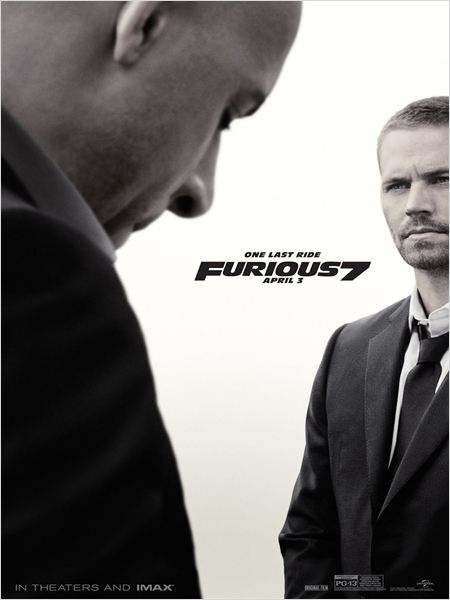 Fast & Furious 7  TRUEFRENCH | WEBRIP MD