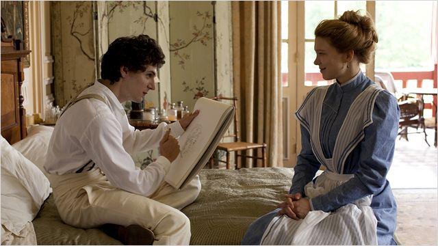 Photo de vincent lacoste dans le film journal d une femme for Chambre 13 film