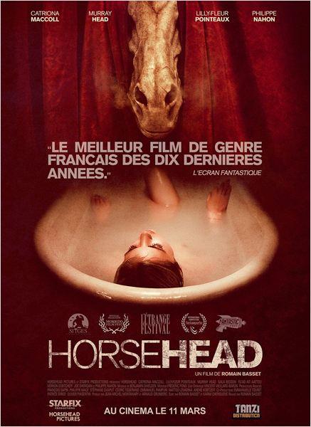 Horsehead : Affiche