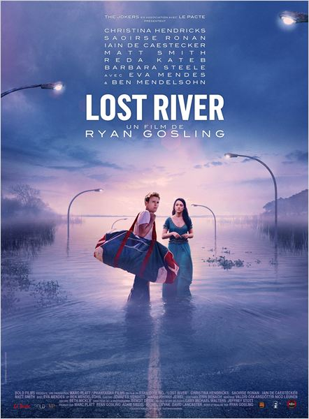Lost River [DVDRiP] [FRENCH]