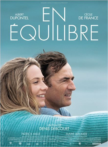 En équilibre DVDRIP STREAMING