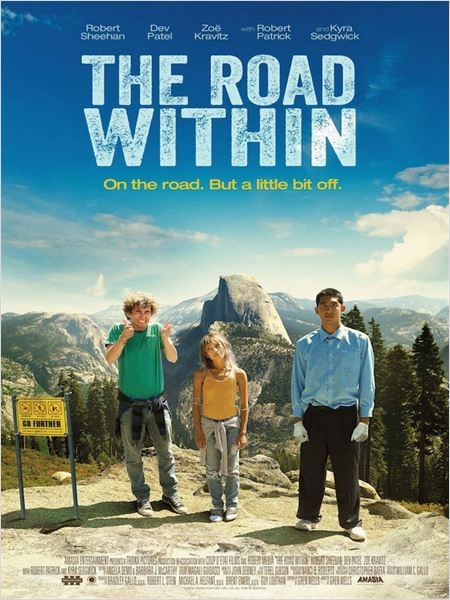 The Road Within [VOSTFR]