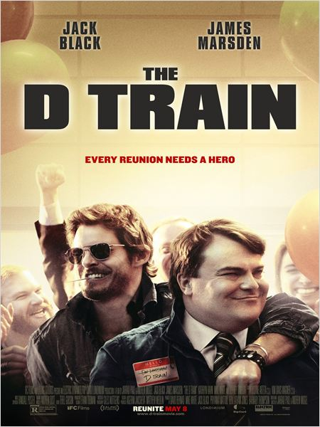 The D-Train [VOSTFR]