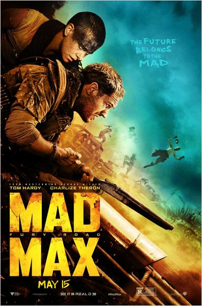 Mad Max: Fury Road TRUEFRENCH CAM