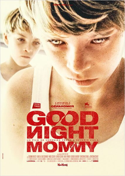 Film Goodnight Mommy 2014