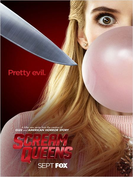 Scream Queens S02E10 VOSTFR