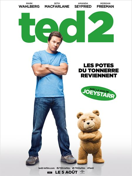 Ted 2 ddl