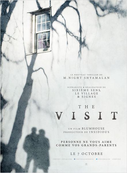 The Visit ddl