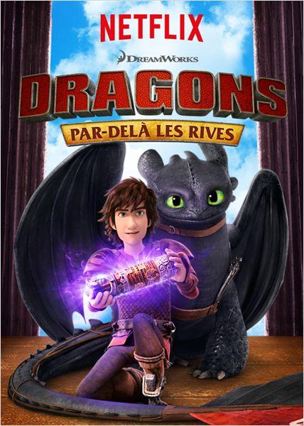 Dragons : par-delà les rives – Saison 3