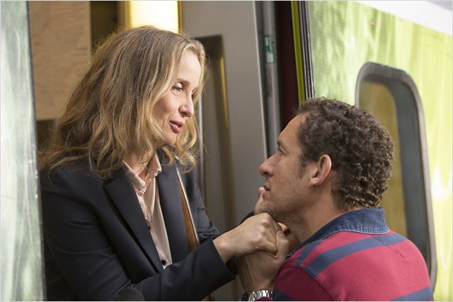 Lolo : Photo Dany Boon, Julie Delpy