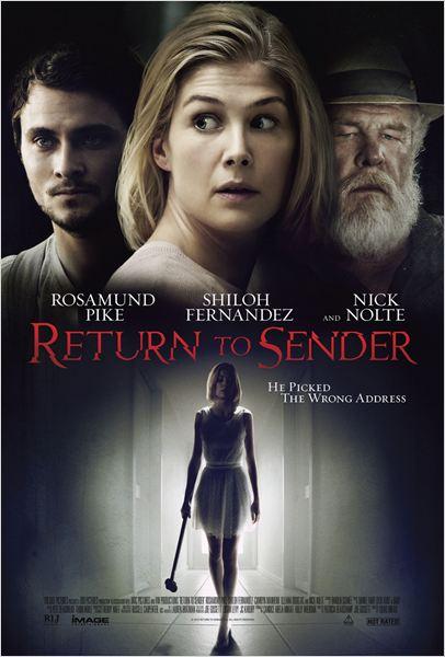 Return To Sender ddl