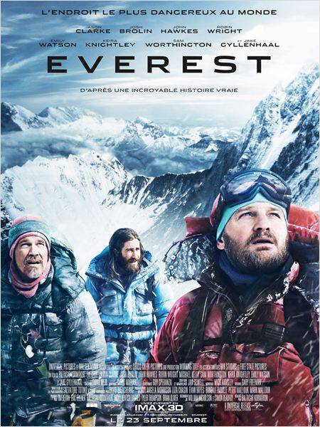 Everest ddl