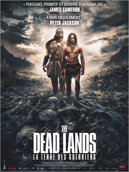 The Dead Lands ddl