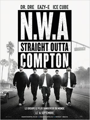 N.W.A – Straight Outta Compton streaming