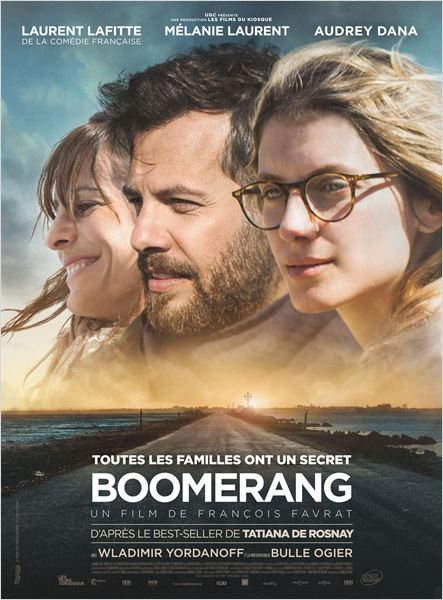 Boomerang streaming