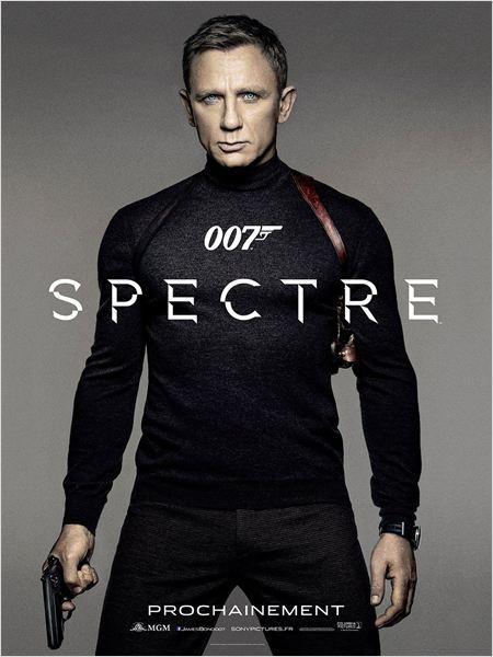 007 spectre telecharger
