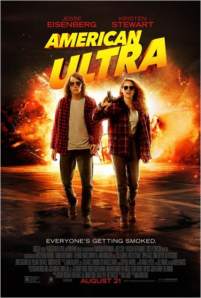 American Ultra streaming