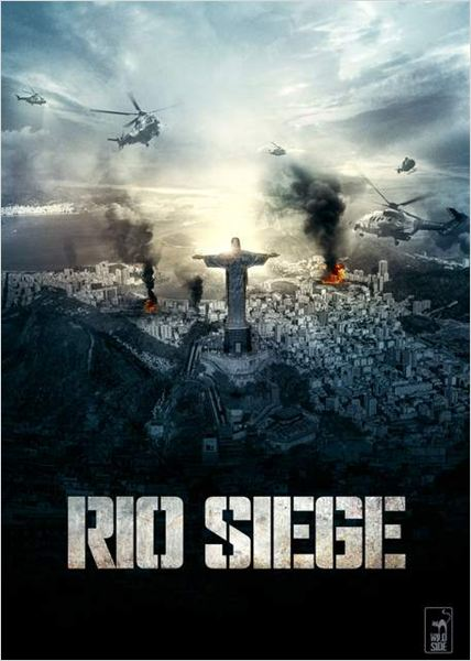 Rio Siege DVDRIP TRUEFRENCH STREAMING