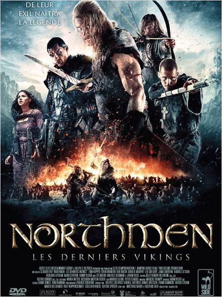 Northmen : Les Derniers Vikings ddl
