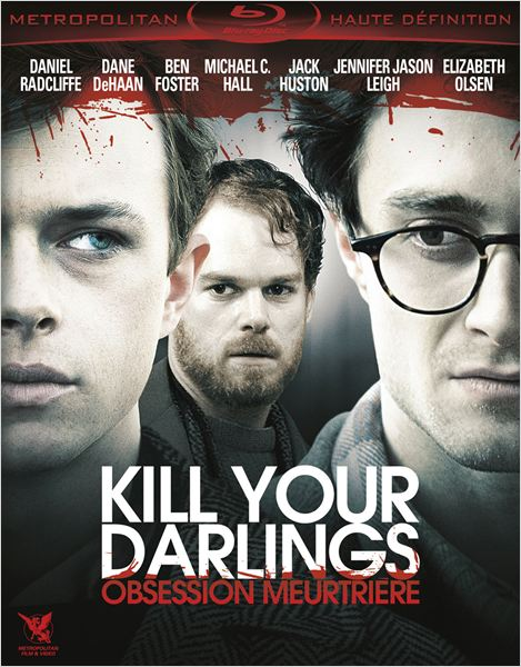 Kill Your Darlings - Obsession meurtrière ddl