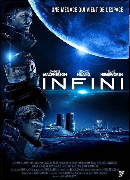 Infini DVDRIP VOSTFR