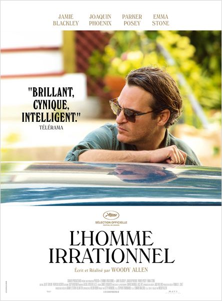 L'Homme irrationnel streaming