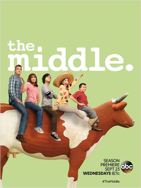 The Middle saison 7 en vo / vostfr