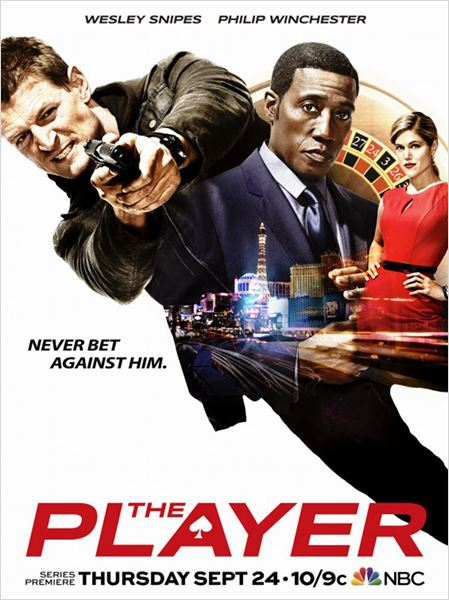 The Player S01E09 FINAL FRENCH