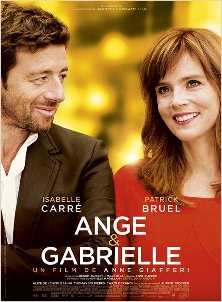 Ange & Gabrielle : Affiche