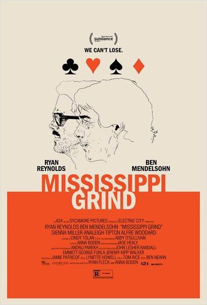 Mississippi Grind ddl