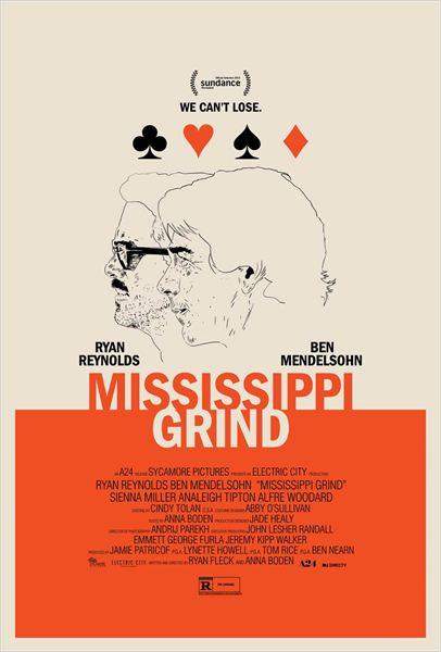 Mississippi Grind dvdrip