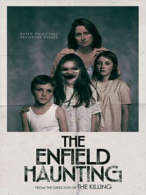 Le Mystère Enfield Saison 1 Complete